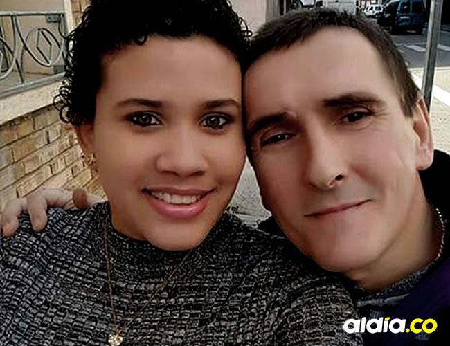 Estefany Ordóñez y Juan Carlos De Viedma Fuerte | Al Día