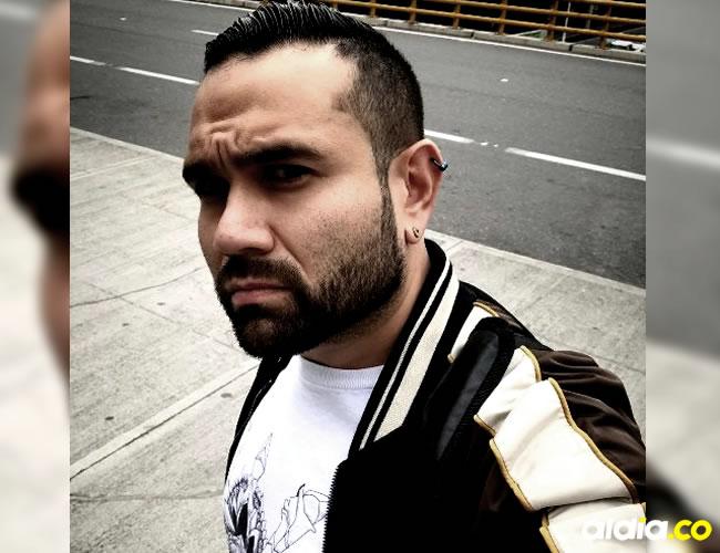 Daniel Vivas publicó en su cuenta de Twitter el acoso que sufrió en Estéreo Picnic | Twitter
