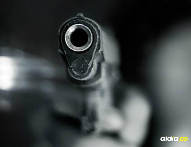 El comandante de la Policía de Chocó explicó que el escolta reaccionó de acuerdo a su capacitación.