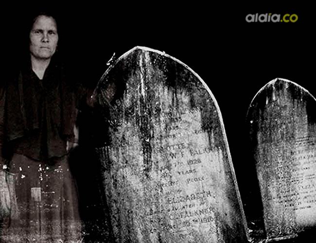El alma de Luchito, aún pena en el Cementerio Universal y Sabina Atilano, primera mujer sepultada en el Calancala | Yeferson Zerda