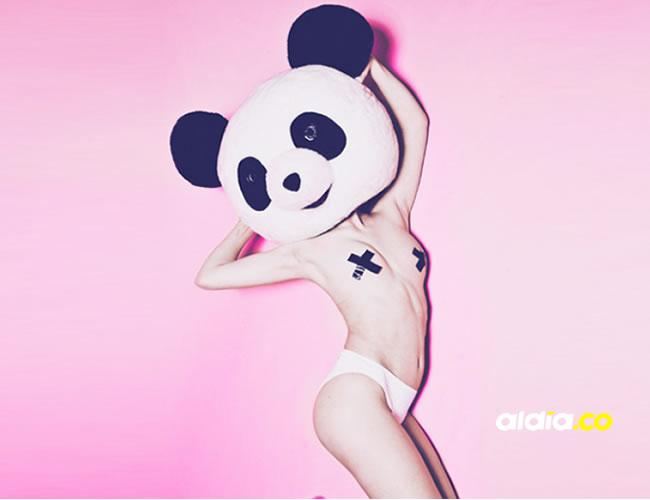 Con disfraces de panda y sexo, Pornhub se metió en la honda ambiental | Archivo