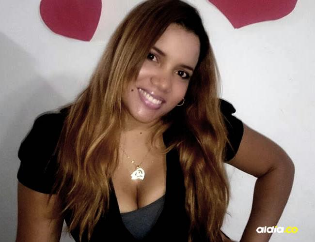 Margarita Rosa Reyes era conocida como una mujer alegre, de sonrisa permanente | Facebook