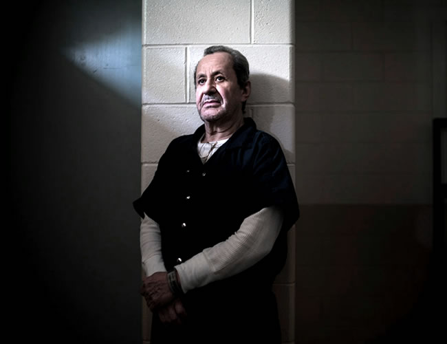 Alías 'El Patrón' está preso en una cárcel de los Estados Unidos | New York Times