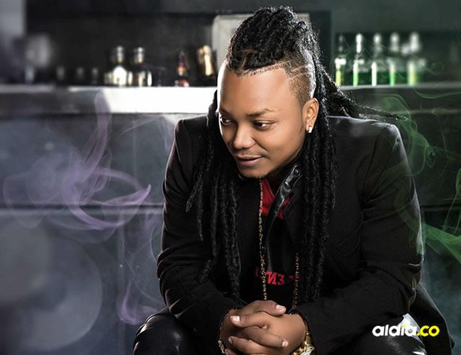 El cantante se refirió a la polémica que lo mantuvo este domingo en el ojo del huracán en redes sociales | Archivo