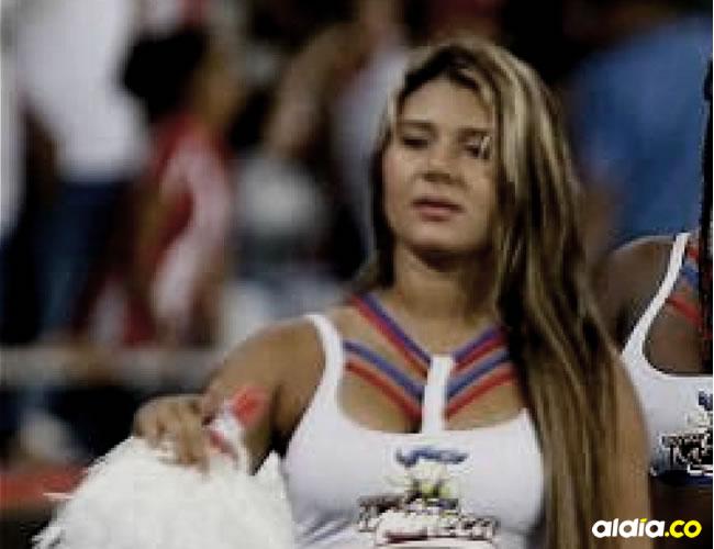 Carmen Acuña fue golpeada por su pareja | Cortesía