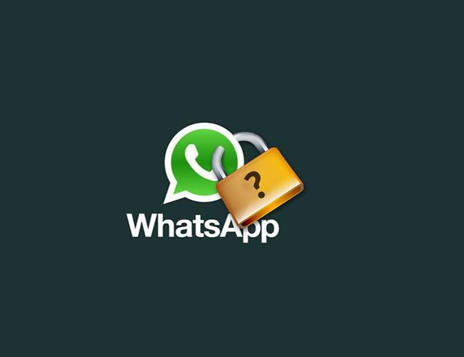 WhatsApp ha anunciado varios cambios de la funcionalidad en su App para este año   Archivo