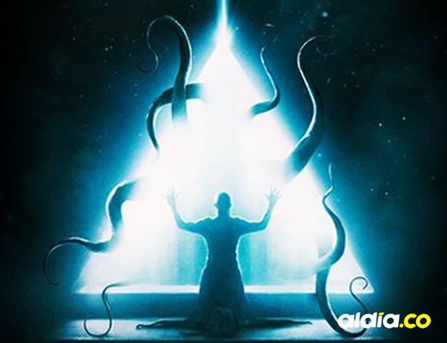 The void es el nombre original de esta película de terror con corte retro | Cortesía
