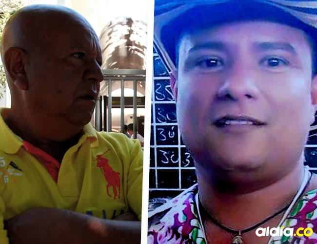 Prudencia Mercado, padre de la víctima, afirmó que su hijo no era gay.