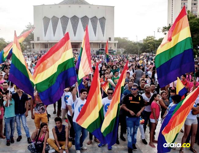 Barranquilla es una de las ciudades escogidas como amigable y libre de discriminación | Archivo