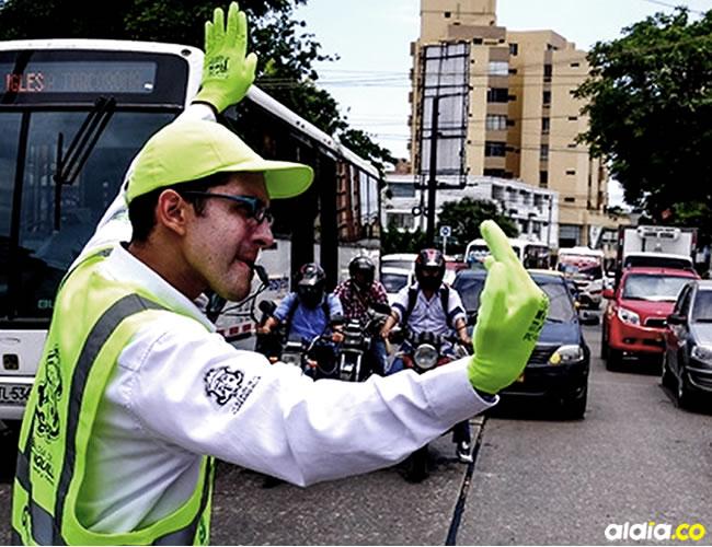 Colombia tiene siete ciudades dentro del top 100 de las peores para manejar   Archivo
