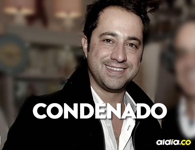 Rafael Uribe Noguera pasó de ser un prestigioso arquitecto a uno de los hombres más odiados del país | ALDÍA.CO