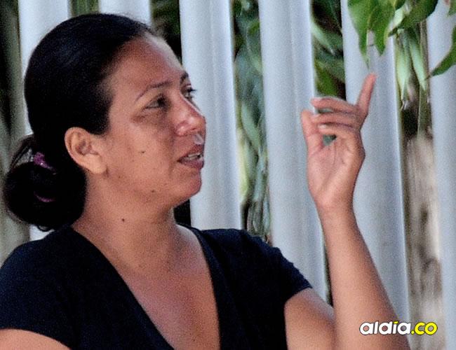 Vianeys Torres Fandiño era desde hace tres años la pareja sentimental del hombre apuñalado | Al Día