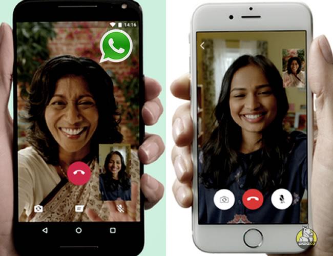 Con esta opción, Whatsapp espera cumplir con uno de los pedidos de sus miles de usuarios   Blog de WhastApp
