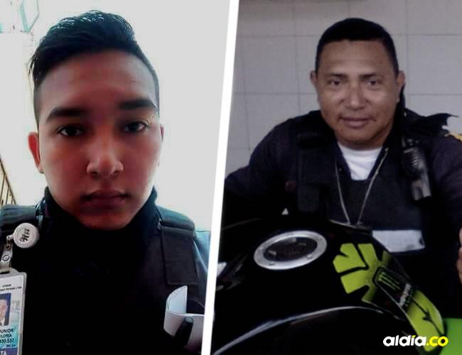 Carlos Junior y Eduardo Gallego se sumaron a las víctimas más recientes de la oleada de crimen en Barranquilla | ALDÍA.CO