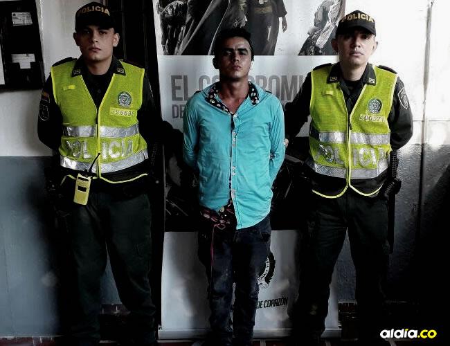 Marlon José Vargas fue detenido por abusar sexualmente de una mujer en Algarrobo | Al Día
