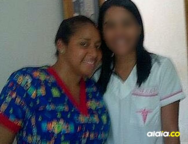 Yeudith Martínez Mejía le cogió los papeles a Cindy Paola De la Hoz Castro y los falsificó. | Cortesía