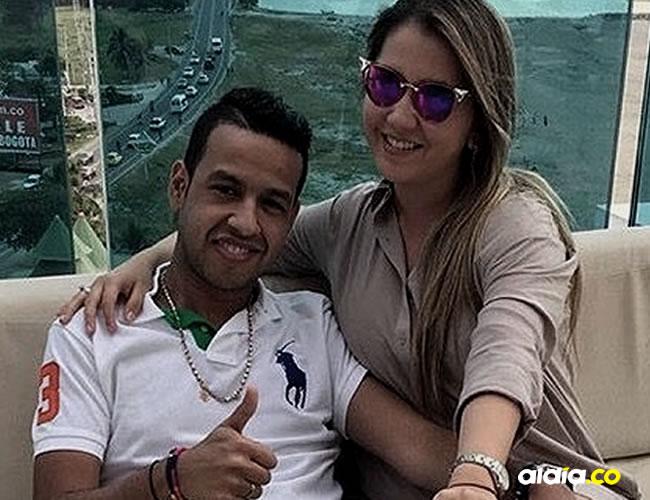 Martín Elías es recordado constantemente por su esposa Dayana Jaimes en su cuenta de Instagram | Instagram