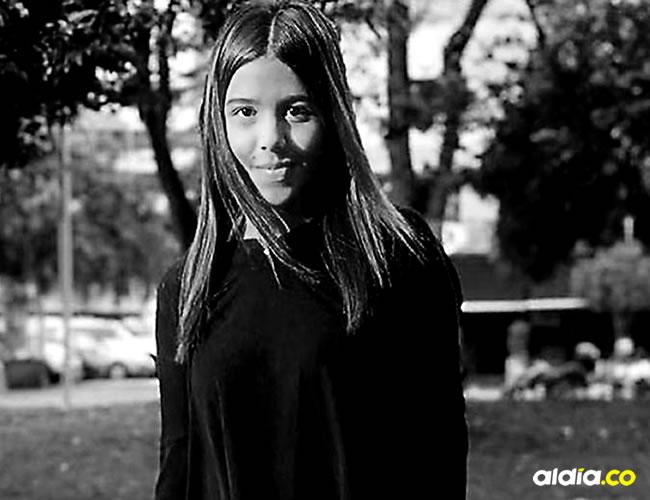 Ana Lucía Fuentes Arzuaga, de 20 años | Facebook