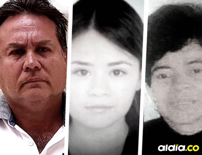 El asesino de las tres mujeres en El Banco sería esposo de una de las víctimas | ALDÍA.CO