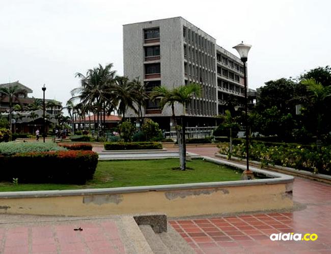 Sede norte de la Universidad del Atlántico | Archivo