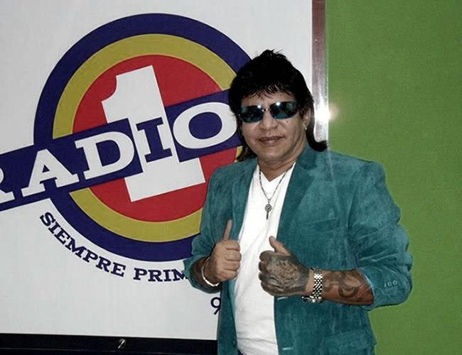 A los 64 años, falleció el popular locutor de radio Jairo Paba | Foto: Cortesía