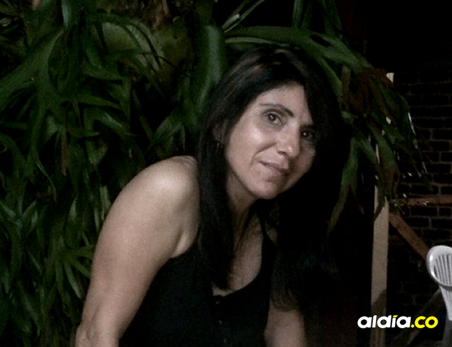 Dora Gálvez estuvo en cuidados intensivos desde el 7 de noviembre en el Hospital San José. | AL DÍA