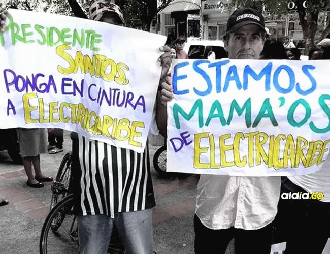 La decisión fue adoptada tras vencerse el plazo que el Gobierno Nacional le concedió a Gas Natural Fenosa | Al Día