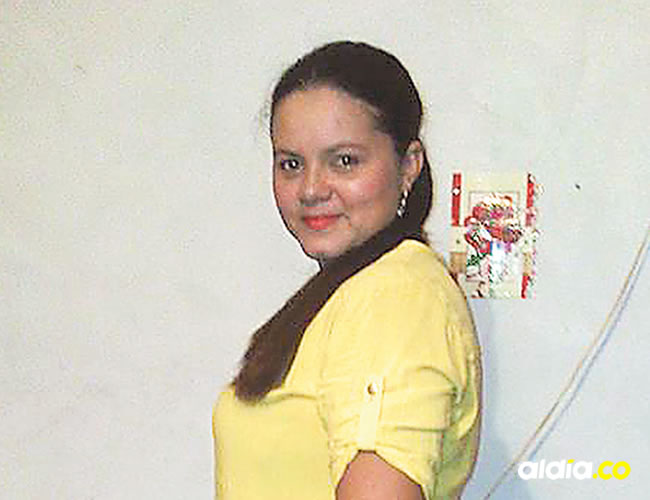 Yareisi Ruz Esteves, de 25 años | Al Día