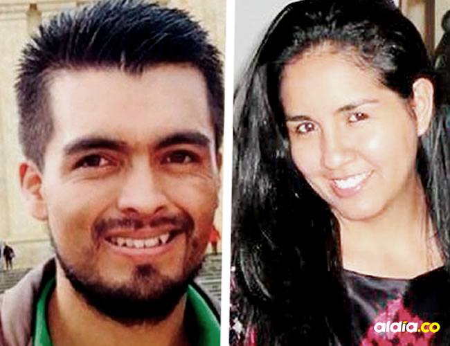 Susan Liceth De La Peña Triana, mujer víctima de feminicidio a manos de su esposo | Al Día