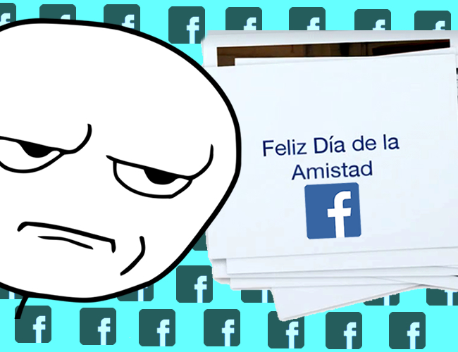 Facebook seguirá tratando de que sus usuarios recuerden todo lo que hicieron en el pasado |Foto:  ALDÍA.CO