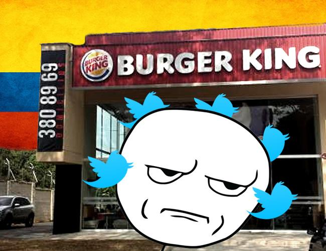 Una vez más los tuiteros se ahogaron en su propio afán de conseguir y compartir noticias | Foto: AL DÍA.CO
