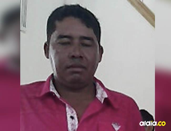 Germán Antonio Novoa Bohórquez, fue asesinado luego de que desconocidos le cortaran el cuello | Archivo