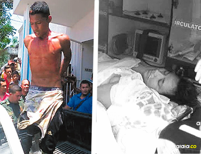 Diana Villalobos se encuentra en la clínica con pronostico reservado | Al Día