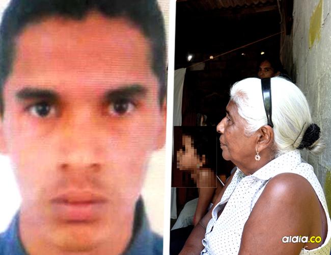 Melania Torres dice que la mujer que mató a su hijo era de la calle | Al Día