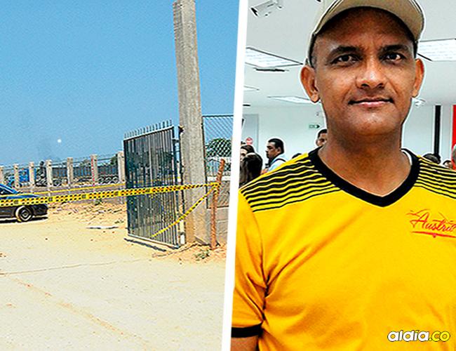 La ola criminal contra los guardas cada vez es mas común en la ciudad de Barranquilla | Al Día
