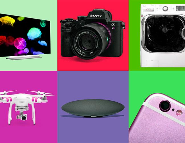 La tecnología en sí es influyente, pero estos gadgets se llevaron el premio a los más importantes | Foto: Wired