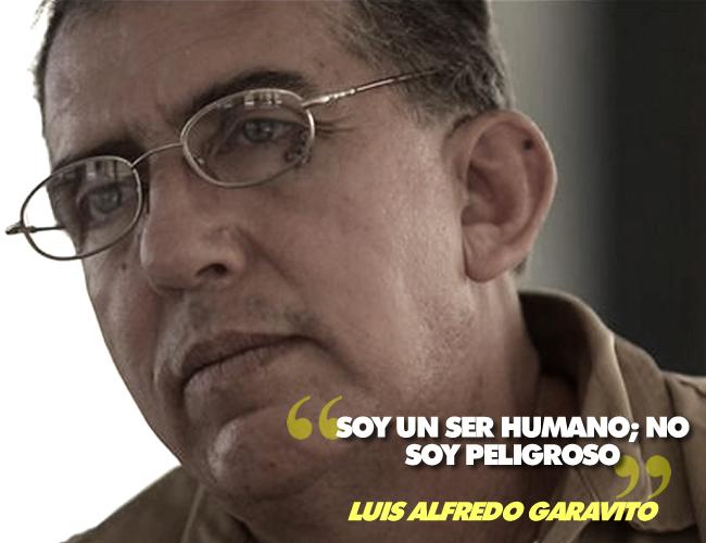 Luis Alfredo Garavito, el mayor asesino de niños de la historia. | Foto: @jonsistiaga