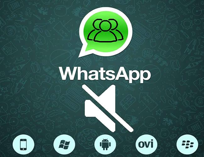 A todos nos molestan a veces esos grupos, pero ¿y si los que molestamos somos nosotros? Aquí encontrarás lo mandamientos de los grupos de WhatsApp | Foto: notilogia.com