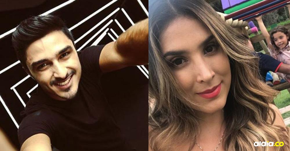 De esta forma James Rodríguez hizo posible la unión de Daniela Ospina y su nuevo amor
