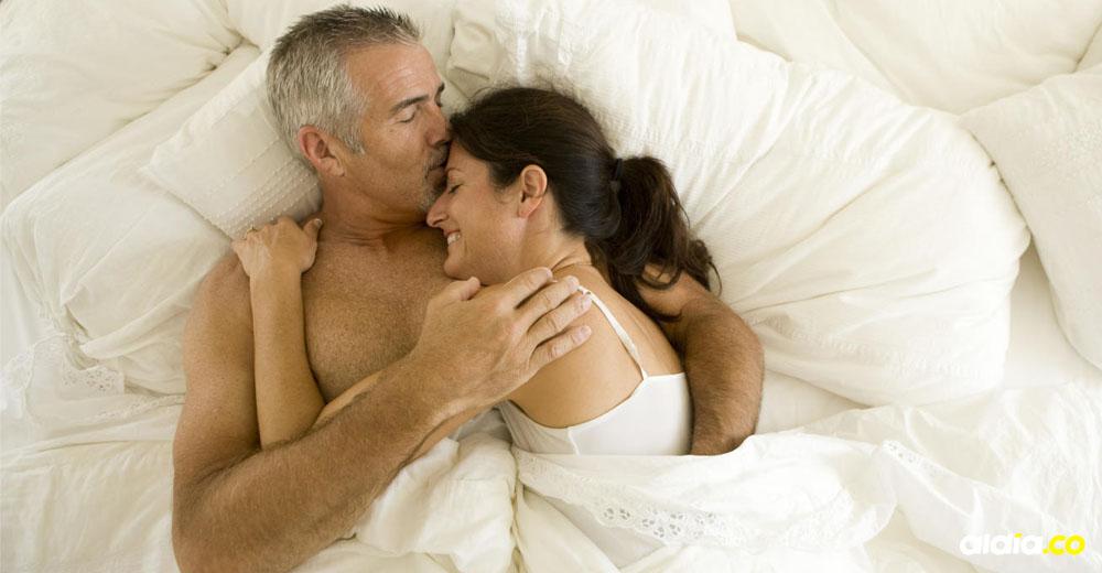 домашний секс в зрелом возрасте видео
