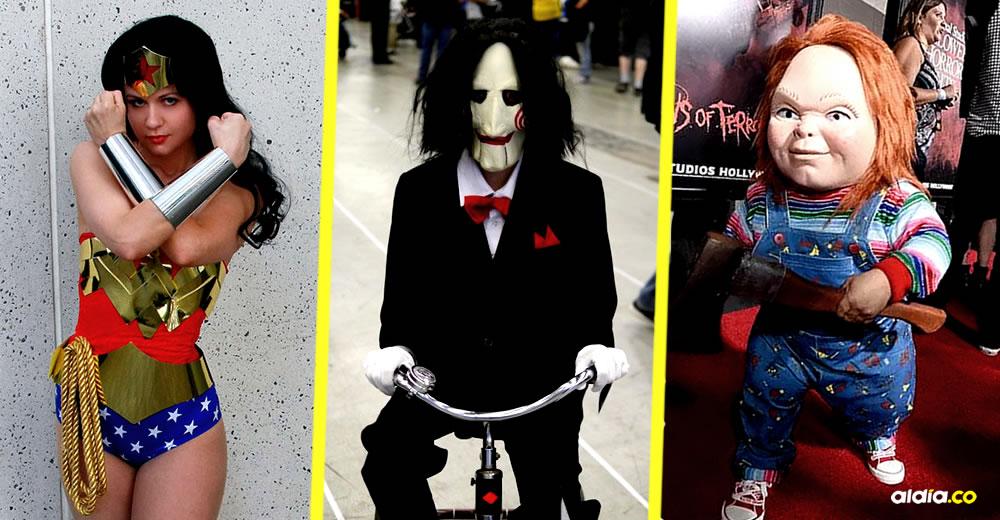 Estos Podrian Ser Los Disfraces Mas Populares Para Este Ano En Halloween