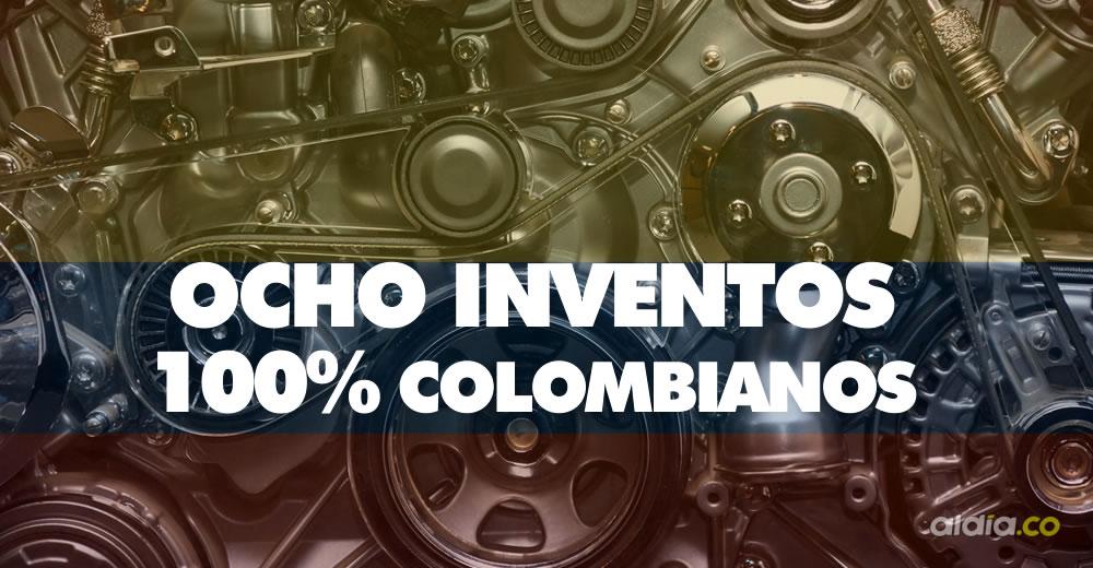 inventos tecnologicos mas influyentes en colombia