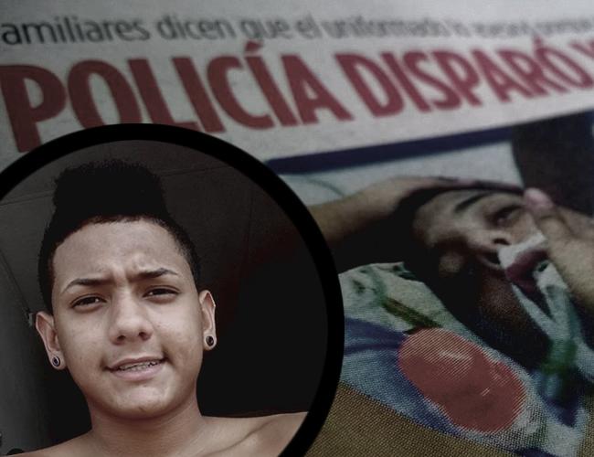 Juan Carlos Torregrosa era soltero, sin hijos y vivía con sus familiares en la calle 51B2 No3sur-61. | Foto: AL DÍA