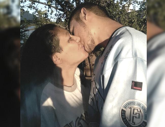 Mónica Mares y su hijo Caleb Peterson enfrentarán juicio en septiembre por incesto. | Foto: Daily Mail