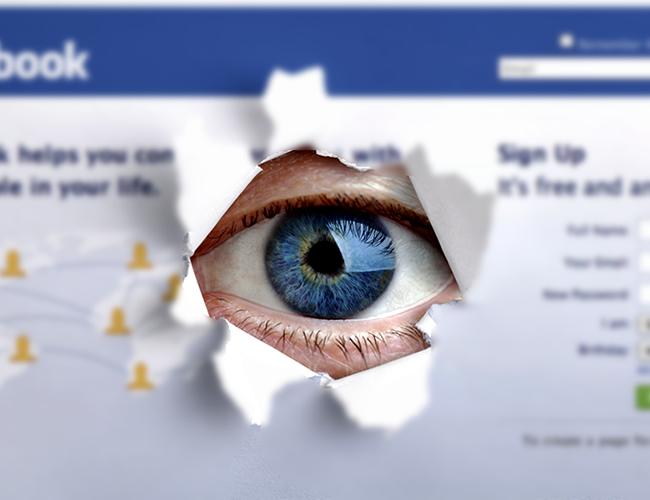 Esta opción en Facebook te permite ver quién inicia sesión en tu cuenta de Facebook | Foto: siroppe.com