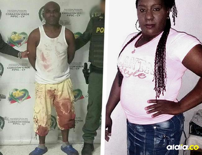 Jenny María Palacio Moya murió al mediodía de ayer en el Hospital Barranquilla | Al Día