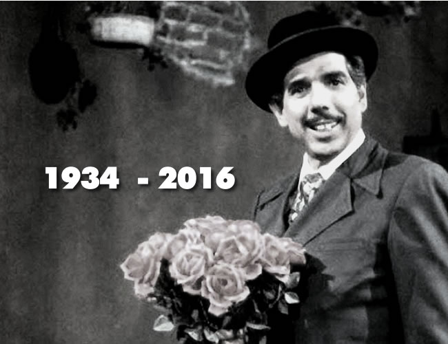 Murió en Puerto Vallarta, México | Foto: Archivo