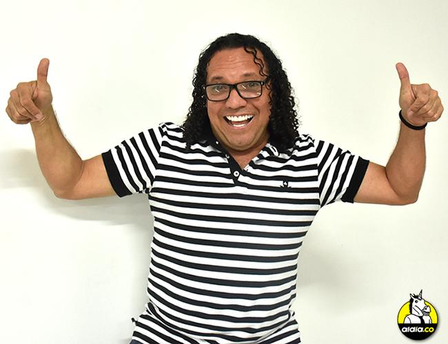 José Manuel Castellón Correa, de 52 años. | AL DÍA