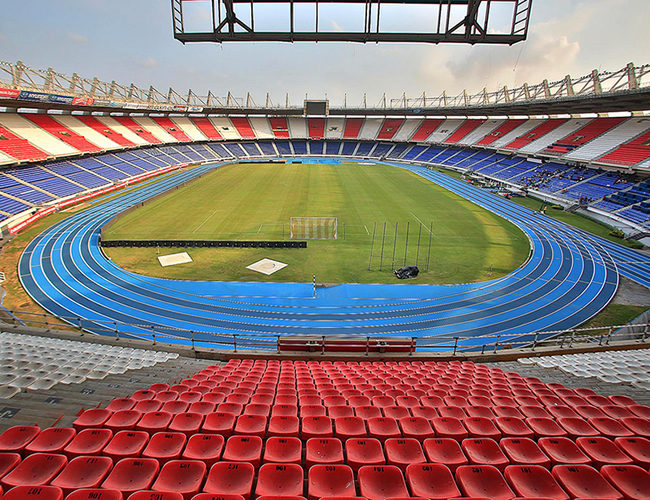 A partir de la fecha 11, todos los partidos se jugarán de día. | Foto: taringa.net