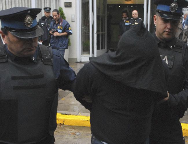 Buenos Aires se convirtió en una de las ciudades predilectas de los ladrones colombianos | Foto: Archivo